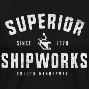 Superior Shipworks - Men's Premium T-Shirt