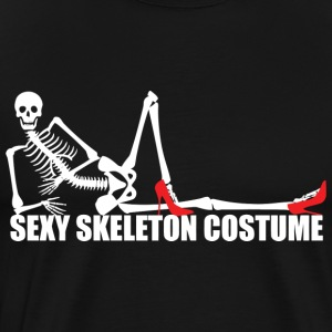 Costume Women - Men's Premium T-Shirt