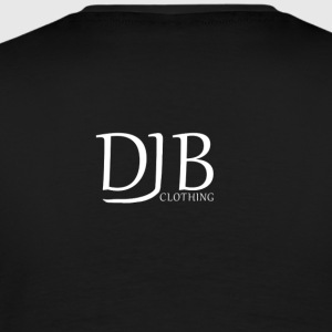 DJB Clothing logo trans - Men's Premium T-Shirt