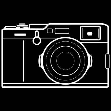 Fujifilm X100F Shirt Men's Premium T-Shirt | Spreadshirt
