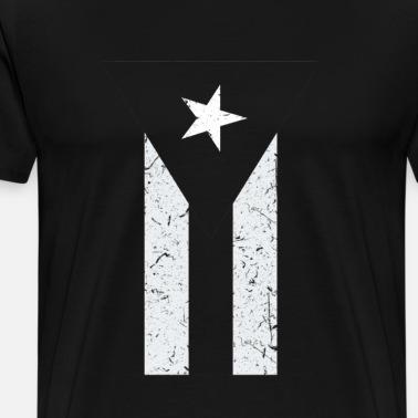 Mens Puerto Rico Resiste Boricua Flag Se Levanta Jogger Shorts Active Short