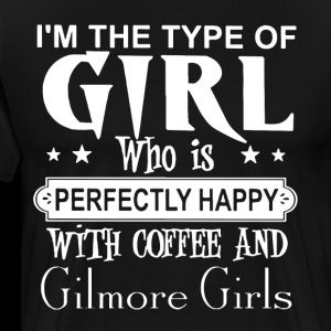 i m the type of girl who is perfectly happy with c