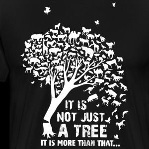 It is not just a tree it is more than that