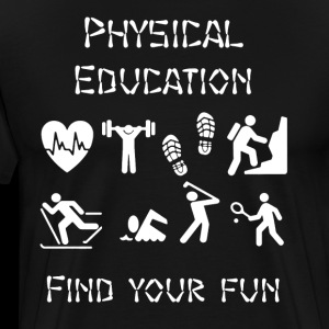 Physical Education T Shirt