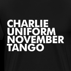 Charlie Uniform November Tango