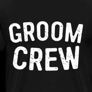 groom crew dance t shirts