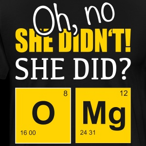 Funny gift for science student chemist physicist