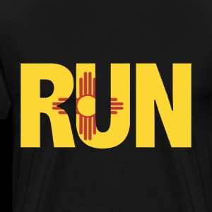 run new mexico american t shirts