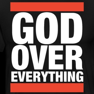 god over everything jesus t shirts