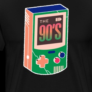 The 90s - Gaming - Born In The 90s Old Time Gaming