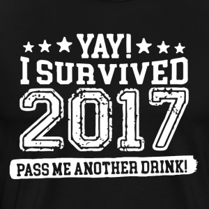 I Survived 2017