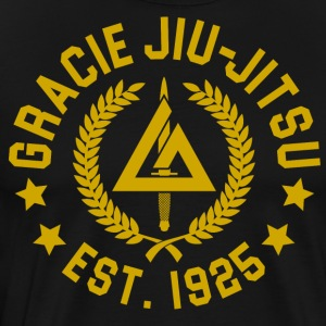 gracie jiu jitsu 1925 martial arts