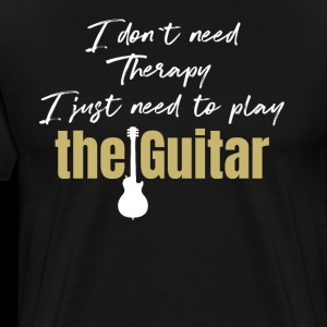 Funny guitar quote guitar music play gift