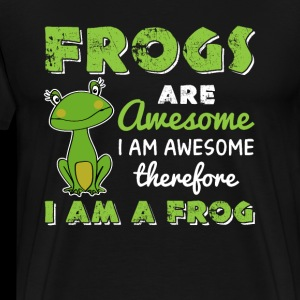 Frog Gift Idea