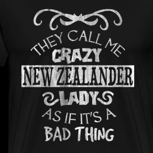 New Zealand Mentality