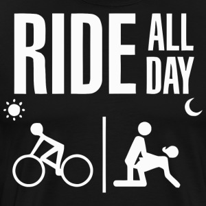 RIDE ALL DAY