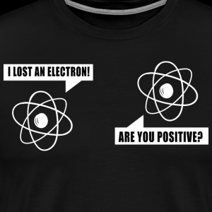 Funny ELECTRON| Engineer T-Shirt