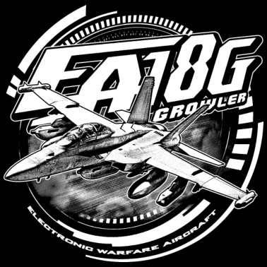 F/A-18 Hornet VFA-113 Stingers Men's Premium T-Shirt | Spreadshirt