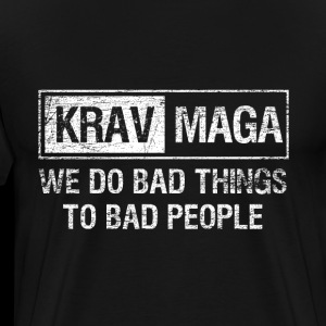 Krav Maga Combat Martial Arts Self Defense Gift