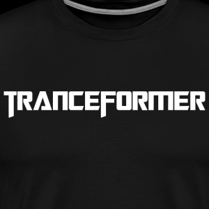 Traceformers white