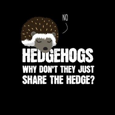 85b434e55 Hedgehog