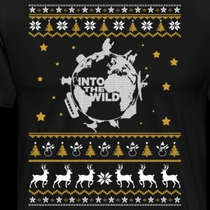 The wild - Into the wild awesome christmas sweat