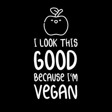 Vegan Designs I Don T Eat My Friends Men S Premium T Shirt