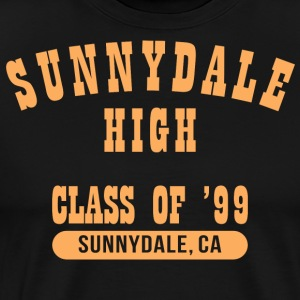 Sunnydale High Varsity Buffy the Vampire