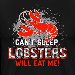 FUNNY LOBSTER SHIRT