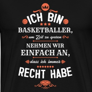 Funny german basketball Quote