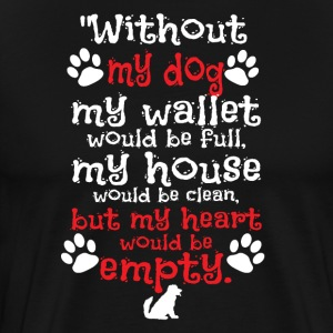 Dog funny dog quote gift