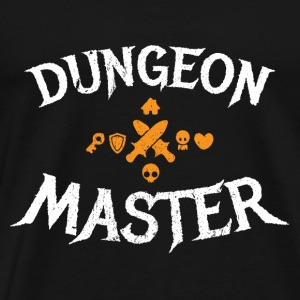 Dungeon Master Funny Dungeon and Dragon Computer