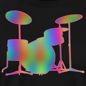 Drums - Psychedelic Drums