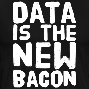Scientist - Data is the New Bacon - for Analysts