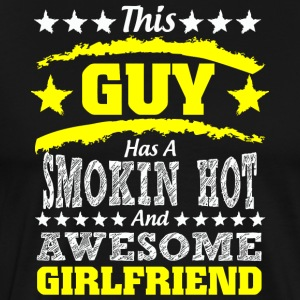 Boyfriend - This Guy Has A Smokin' Hot And Aweso