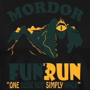 RUN - Mordor FUN RUN