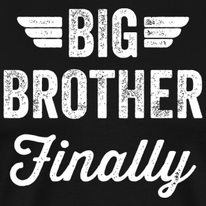 Brother - Big Brother Finally
