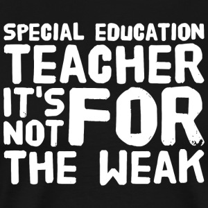 Special education teacher - Special education te