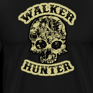 Walker hunter - Awesome t-shirt for walker hunte