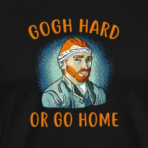 (Gift) Gogh hard or go home