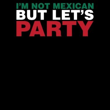 4e7aa29adf71c Build Tacos Not Walls - Donald Trump - Cinco De Mayo Men s Premium T ...