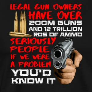Legal Gun Owners