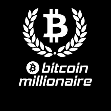 How to be a millionaire with cryptocurrency