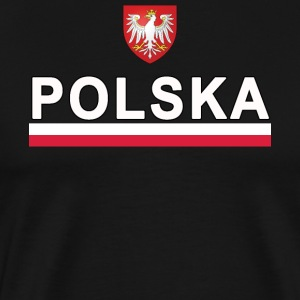 Polish national pride design