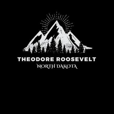 Theodore Roosevelt National Park - Men s Premium T-Shirt cf4e85655122