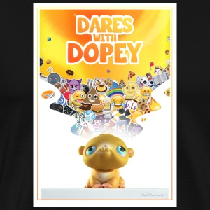 "Shirt - ""Dares With Dopey"""