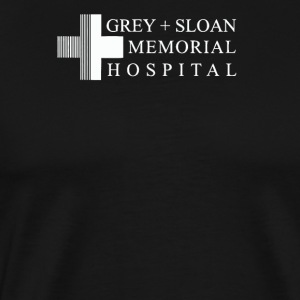 New Design Grey Sloan Memoral Hospital