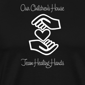 Our Children s House Team Healing Hands
