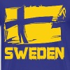 cool_swedish_viking - Men's Premium T-Shirt
