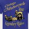 Sidecar classic racing - Men's Premium T-Shirt